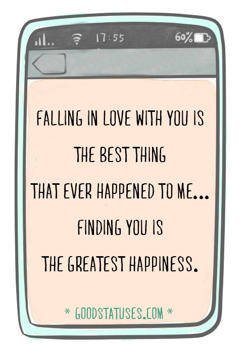 Falling In Love Quotes Best Fall In Love Quotes And Sayings
